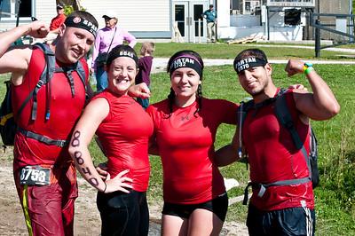 Vermont Spartan Race 2014