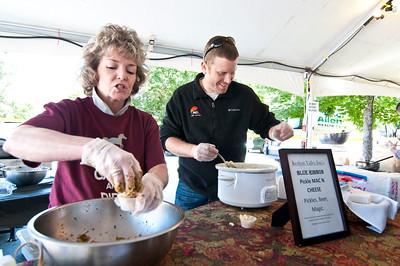 2nd Annual Vermont Mac & Cheese Challenge