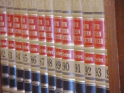 Books of Written Law