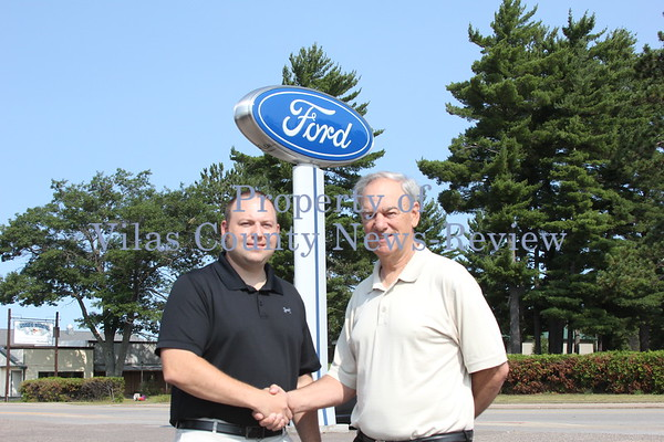 Obrodovich Sells Ford Dealership