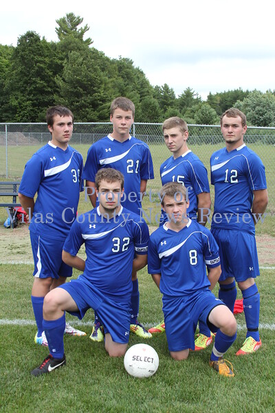 Three Lakes Boys Soccer
