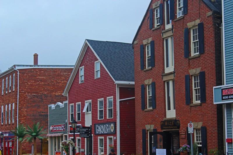 Charlotte Village View