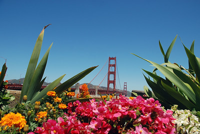 Golden Gate Bridge 0162