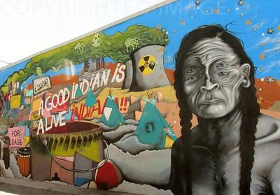 Albuquerque Street Art