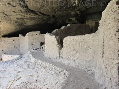 Cliff Dwelling 2