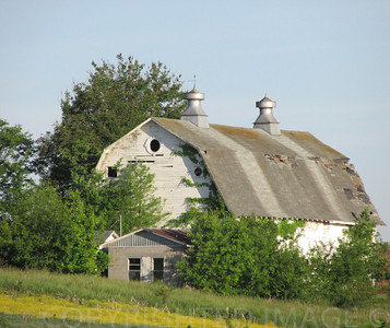 Barn House of Work