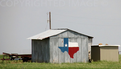 Rural Texan Personality