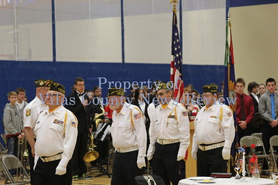 Eagle River Veterans Day