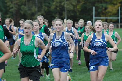 Northland Pines Cross-Country Invite