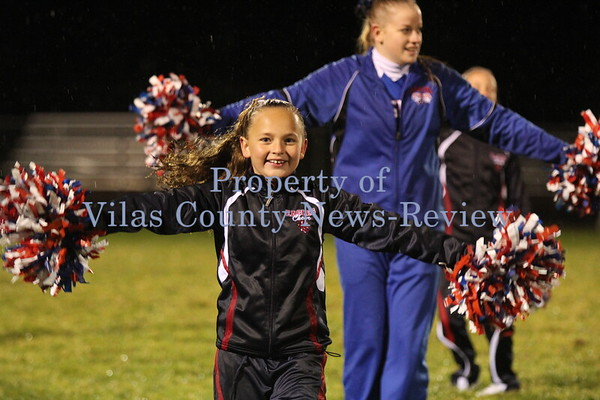 Northland Pines Youth Football and Cheerleading