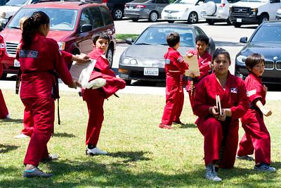 Peralta Canyon Park:  May 17, 2014