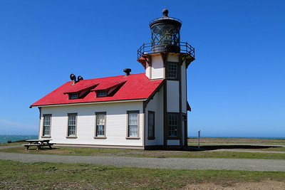CaliLighthouse