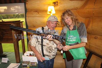 Ruffed Grouse Society Banquet