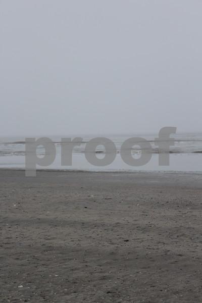 Winter Gulf of Mexico