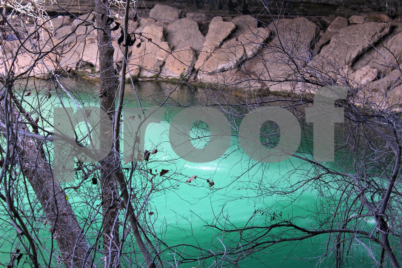 Hamilton Pool Beauty