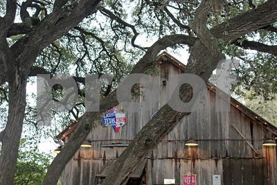 Luckenbach Texas Saloon