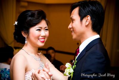 Vanny and Narong Wedding:  July 13, 2014