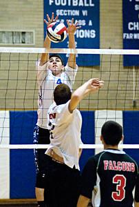 140915 NW GI Boys Volley 1