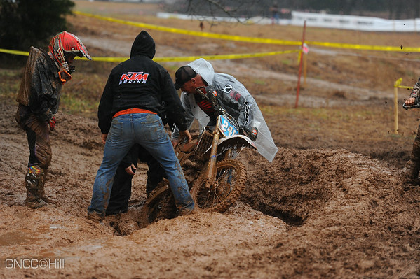 2014 General GNCC Youth Bike