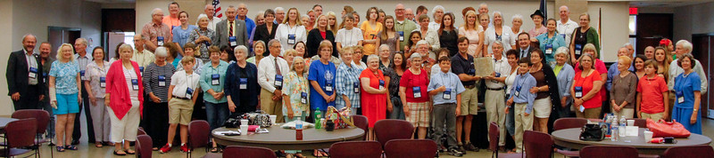 2014 Germanna Reunion - Conference Meeting