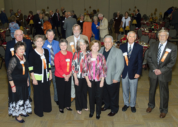 2014 Golden Circle - Class of 1964