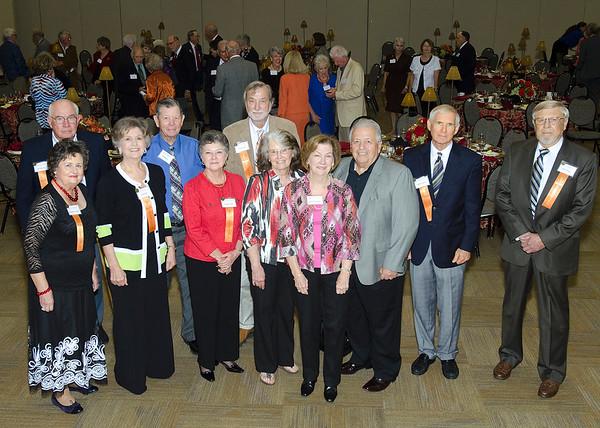2014 Golden Circle - Class of 1964