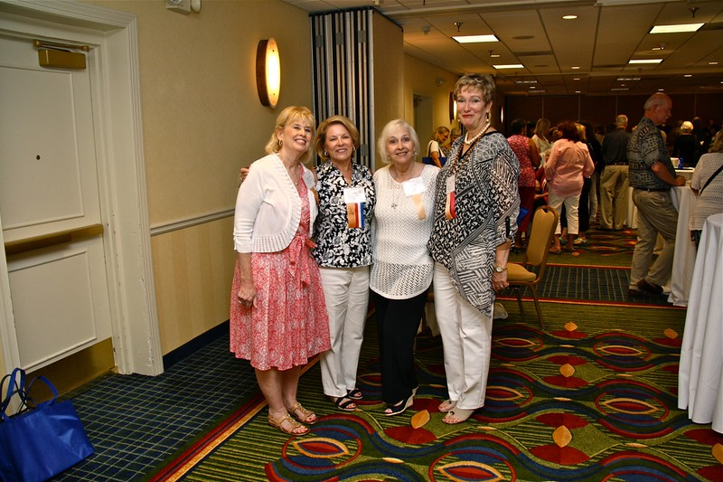 2014 Grady School of Nursing All-Classes Reunion