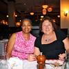Friday Night Dinners on 11 July 2014, Grady School of Nursing All-Classes Reunion, 9/70 Class