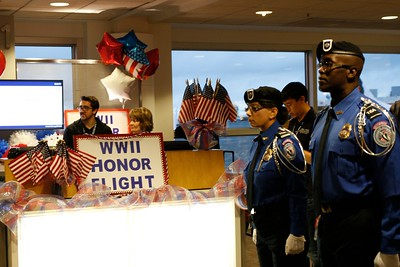 4 2014 Oct 11 Honor Flight Outbound (9 of 109)