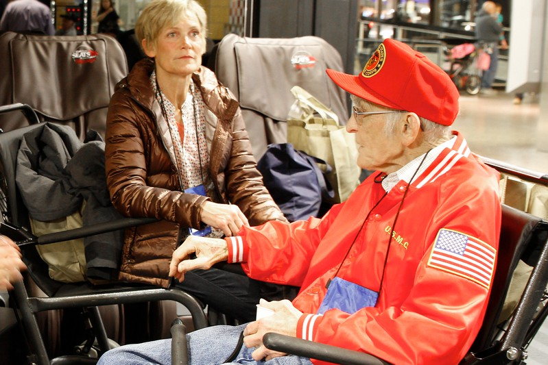 3 2014 Oct 18 Honor Flight Outgoing (8 of 103)