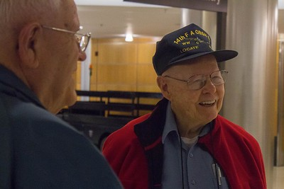 19 Honor Flight 9.2014-22