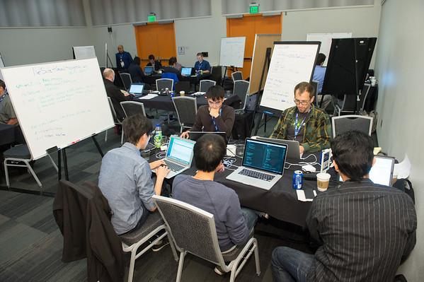 2014 Hackathon