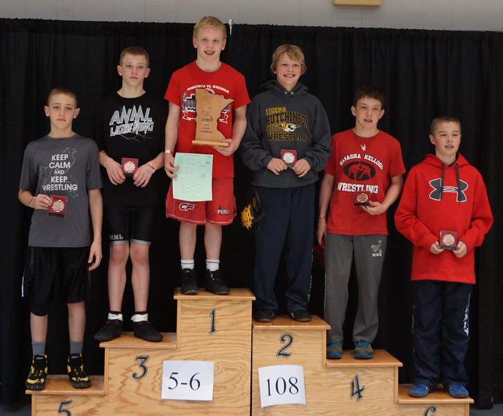 2014 MN State Champion