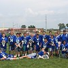 2014 U13 Lacrosse team at State