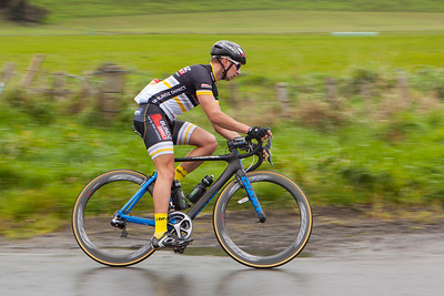 Cycling action from Race 1 of the 2014 Trust House Team Series held at Gladstone, Wairarapa, New Zealand on a cold, wet and windy Saturday, 20 September 2014. Photos: john.mathews@xtra.co.nz