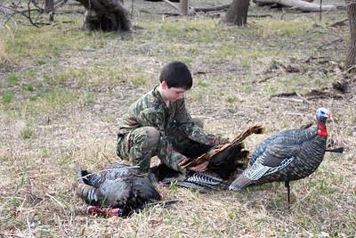 2014 Hunting