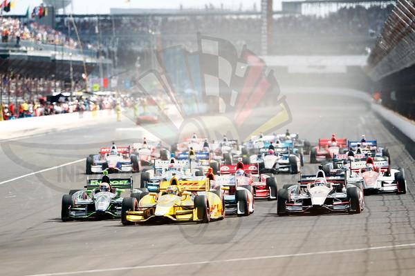 2014 Verizon IndyCar Series