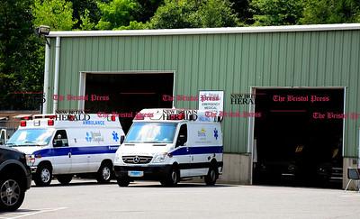 8/1/2014 Mike Orazzi | Staff Bristol Hospital EMS.