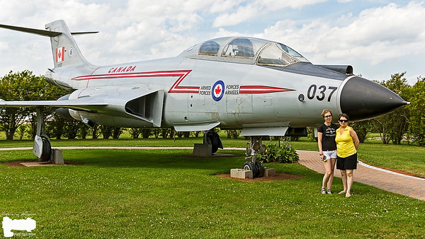 YSU Summerside PEI Aviation