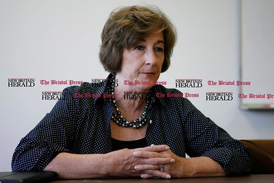 Kevin Bartram   Staff Kathy Pugliese is the Republican candidate for state House of Representatives in the 22nd District. The district covers Plainville and a small portion of New Britain.