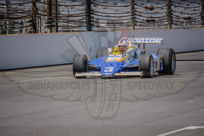 June 7th - Oval - Gallery 1
