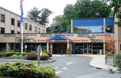 8/12/2014 Mike Orazzi | Staff Hartford Healthcare is proposing closing Bradley Hospital in Southington as an inpatient facility and local folks are upset about it.