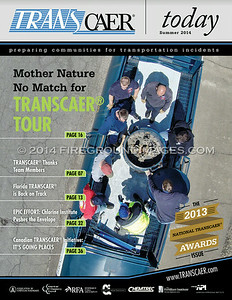 TRANSCAER_Summer2014_Cover