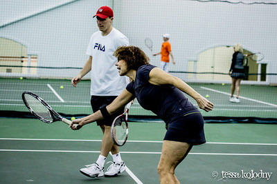 Doubles Clinic-0609