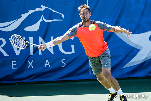 2014 Irving Tennis Classic Qualies & (Monday Events)