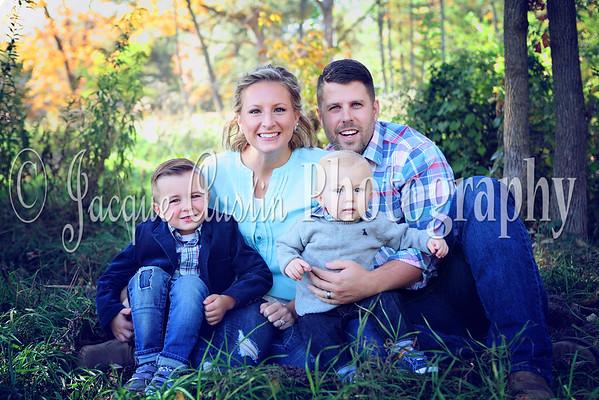 McClarren Family