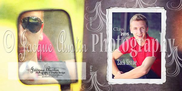 Zack Album
