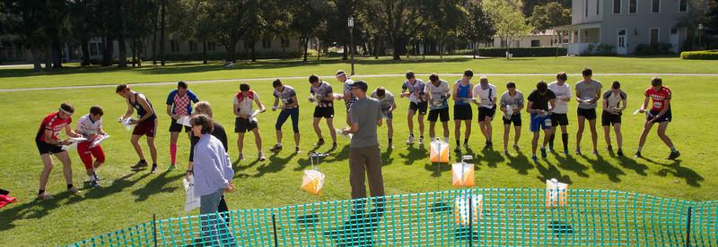 2013 0324 OUSA Team Trials - Sprint