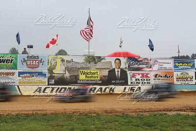 2014 Kutztown Speedway