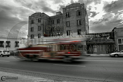 Chattanooga Fire Department